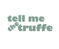 Logo de Tell Me The Truffe